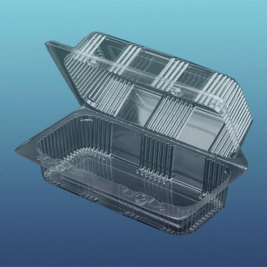 Caserole transparente 750ml capac inalt