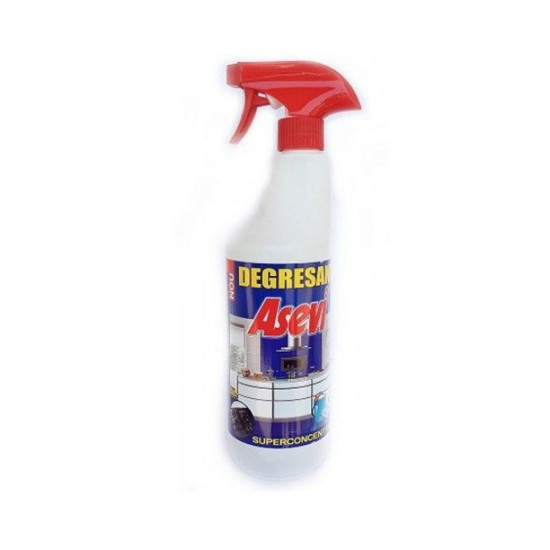 Degresant aragaz asevi cu pulv. 0.75 litri