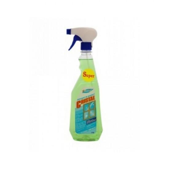 Detergent geam 750ml cu pulverizator
