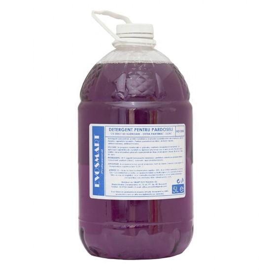 Detergent pardoseli liliac 5 litri pet