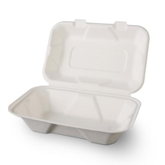 Lunch box 10 Trestie