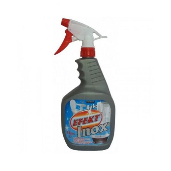 Solutie pt inox efekt 1 litru